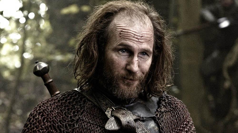 Game of Thrones Paul Kaye
