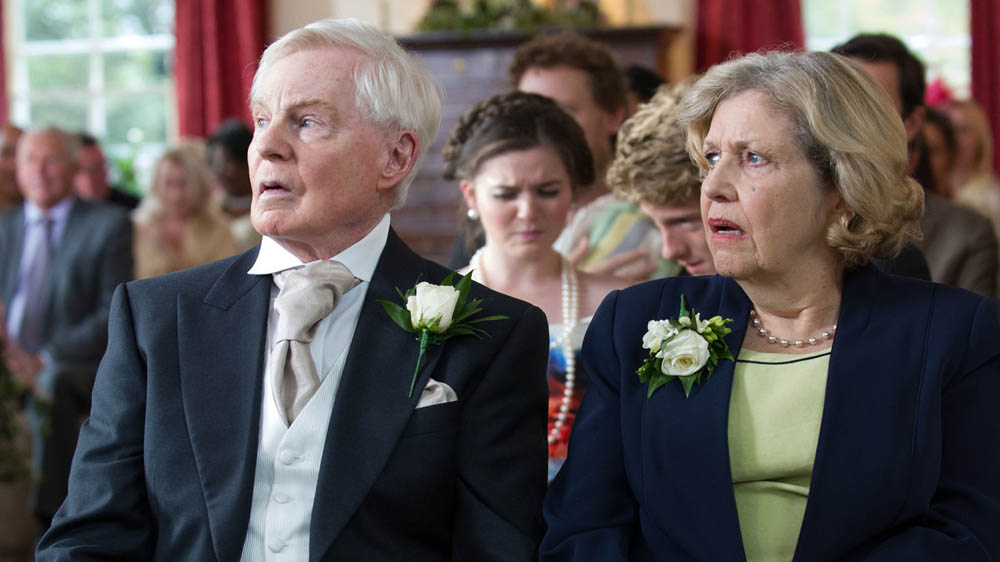 last tango in halifax season 2 episode 1 recap