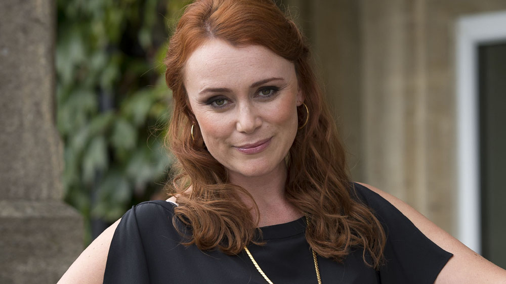 The Casual Vacancy Keeley Hawes