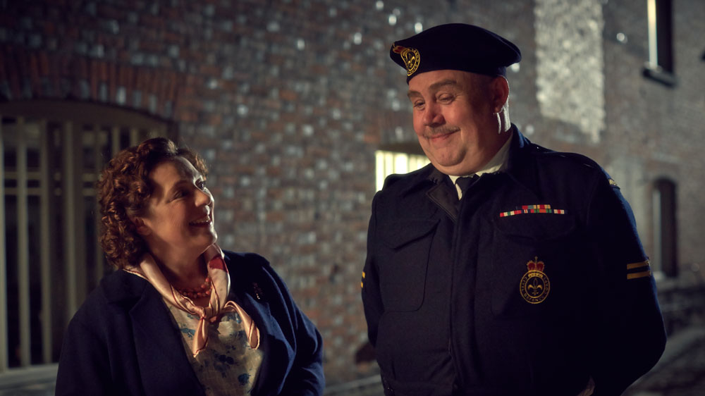 Call the Midwife 4 6
