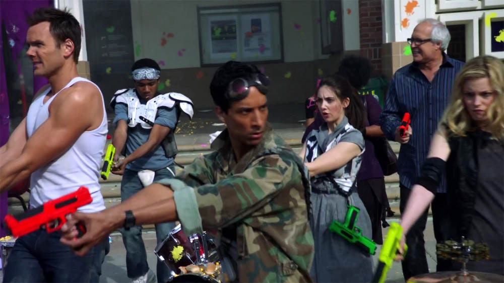 Community Modern Warfare