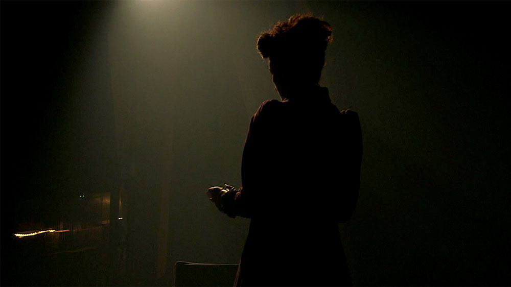 Doctor Who 9 Missy