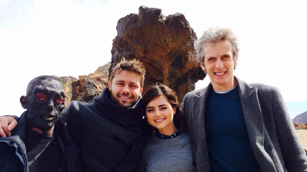 Doctor Who Tenerife