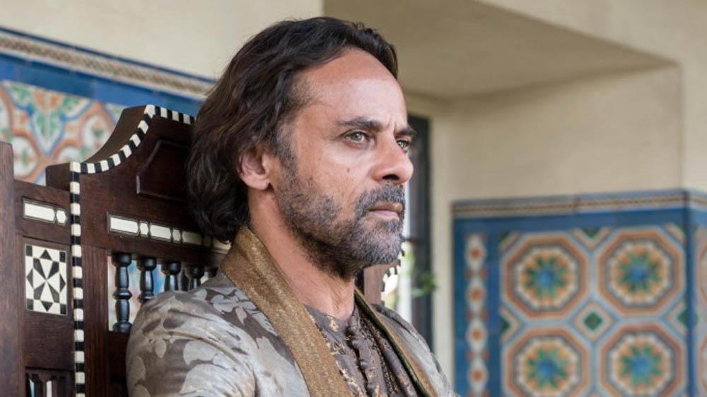 Game of Thrones 5 Alexander Siddig as Doran Martell