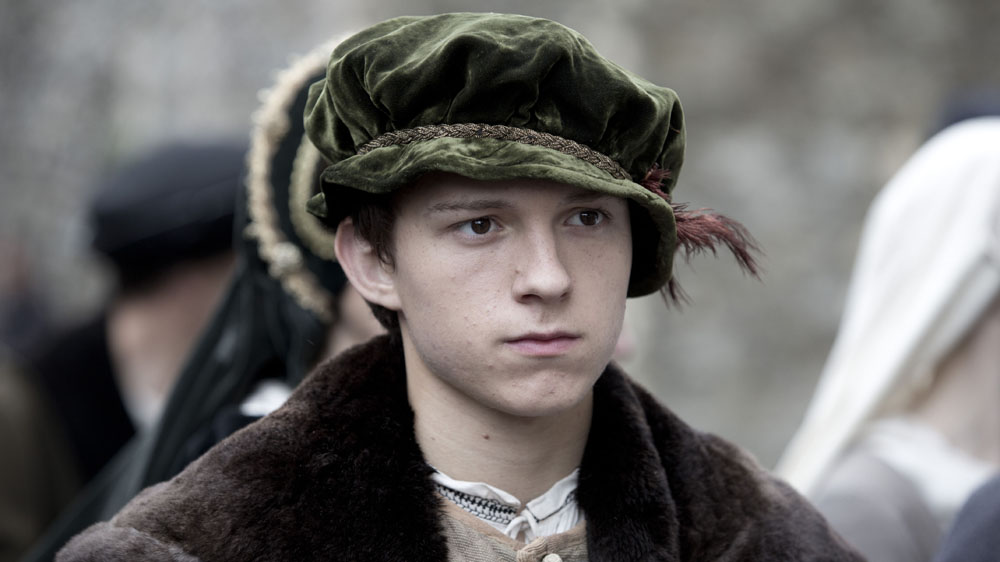 Wolf Hall 6 TOM HOLLAND