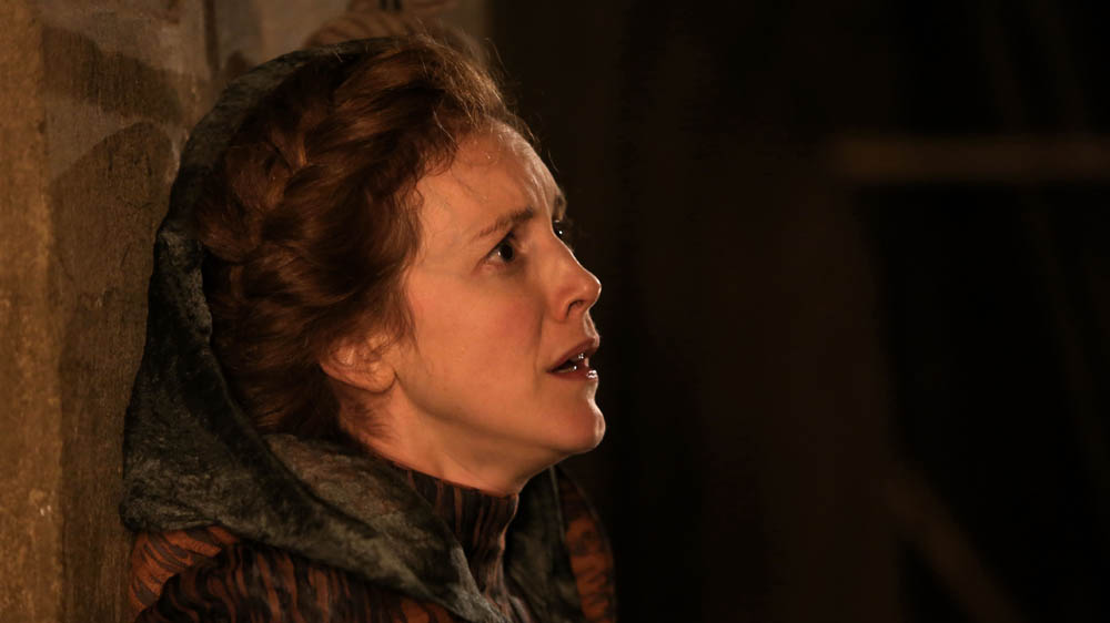 The Musketeers 2 9 Catherine (MARIANNE OLDHAM)