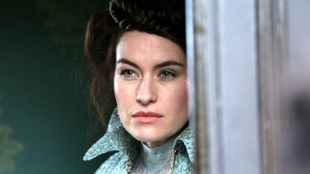 The Musketeers 2 10 Milady (MAIMIE MCCOY)