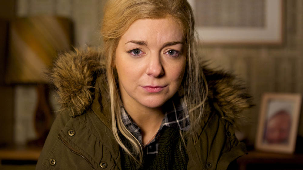 Inside No 9 2 2 SHERIDAN SMITH