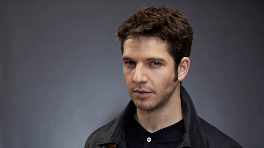Damien Molony Being Human