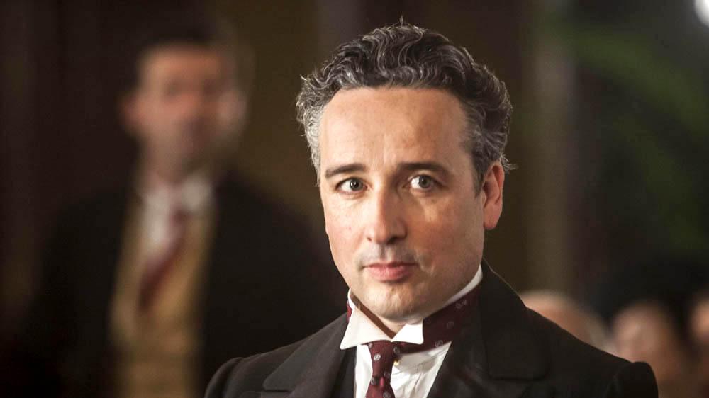 Mr Selfridge 3 10 AIDAN MCARDLE as Lord Loxley