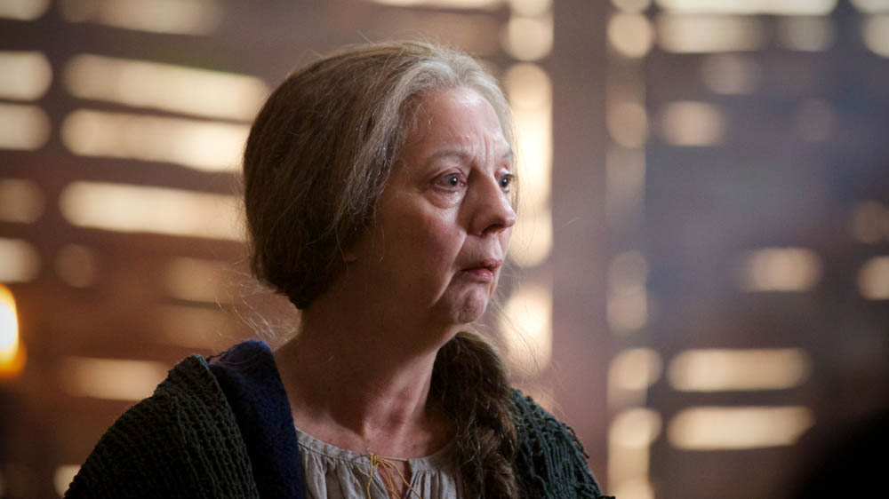 Inside No.9 2 3 The Trial of Elizabeth Gadge (RUTH SHEEN)