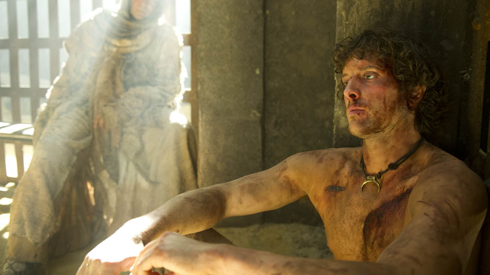 Atlantis 2 11  Jason (JACK DONNELLY)