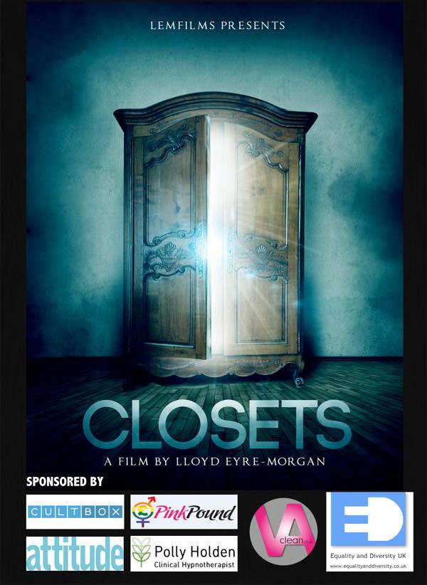Closets poster