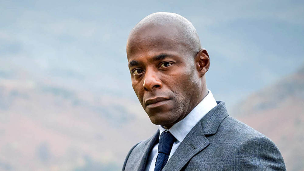Safe House PATERSON JOSEPH as Mark