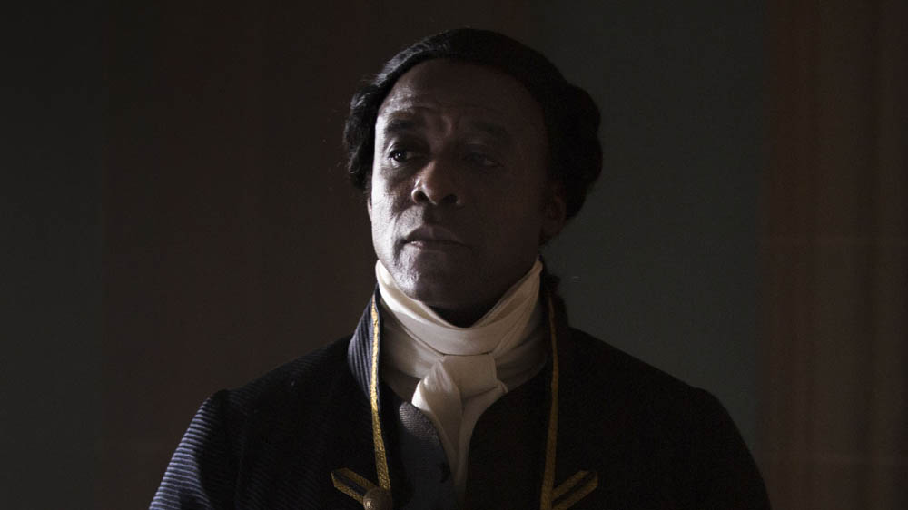 Jonathan Strange and Mr Norrell 1 Stephen Black (ARIYON BAKARE)
