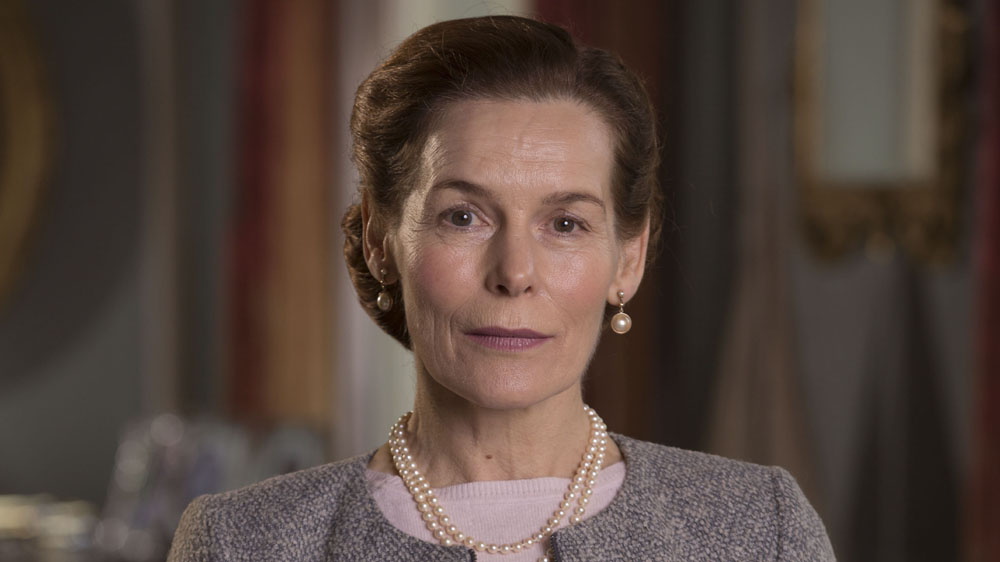 The Syndicate S3 Lady Hazelwood (ALICE KRIGE)