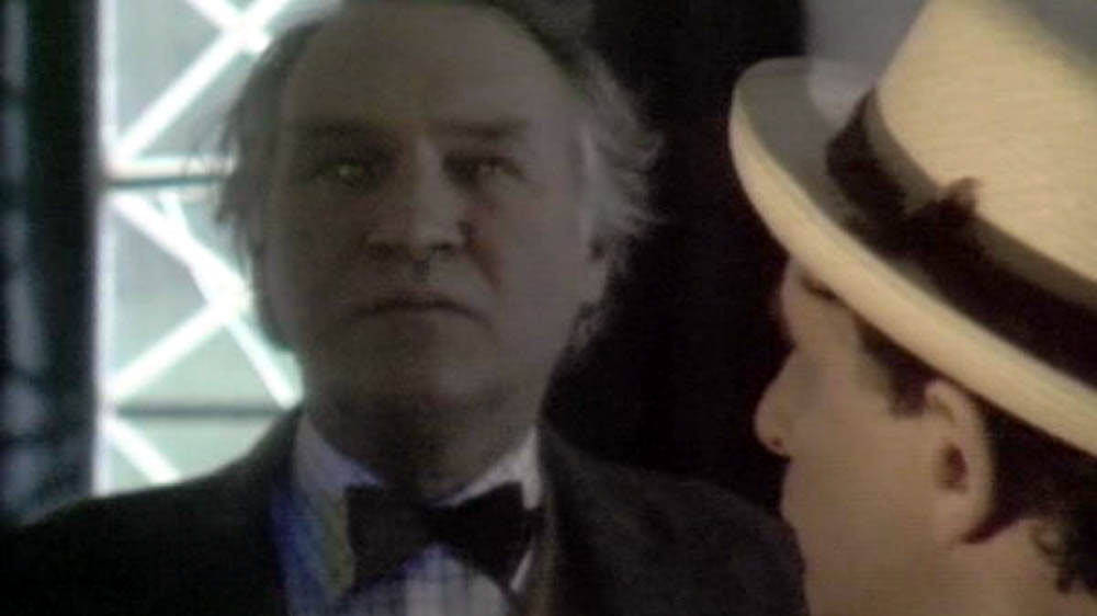 Doctor Who The Curse of Fenric