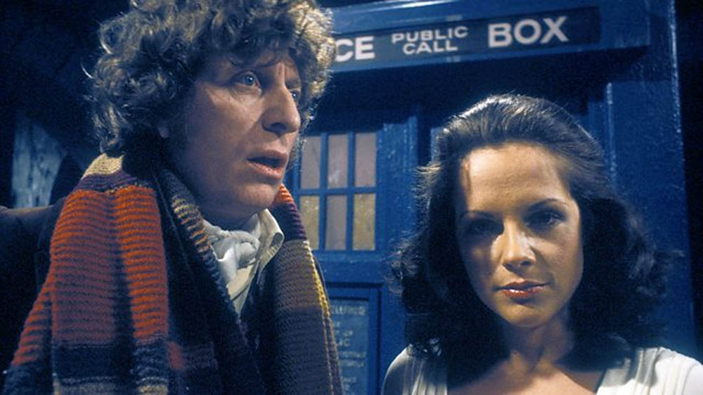 Doctor Who The Ribos Operation
