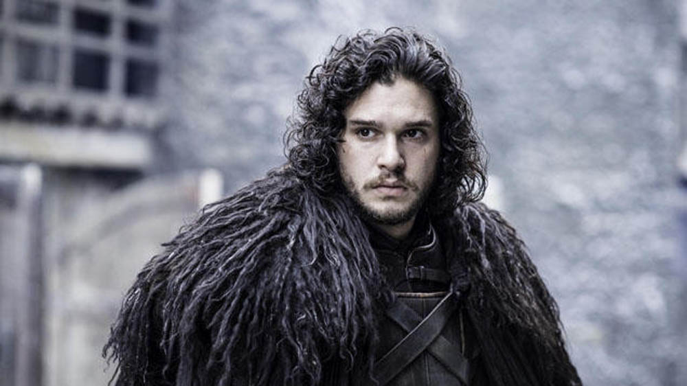 Game of Thrones 5 5 Jon Snow