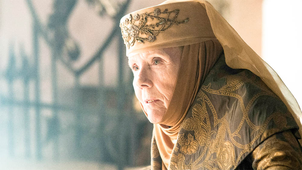 Game of Thrones 5 6 Diana Rigg