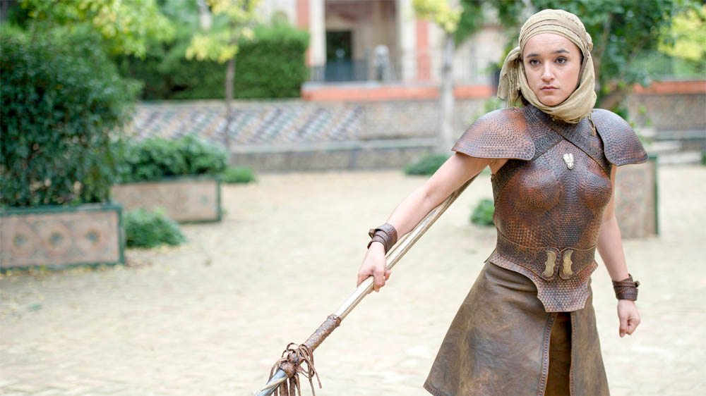 Game of Thrones 5 6