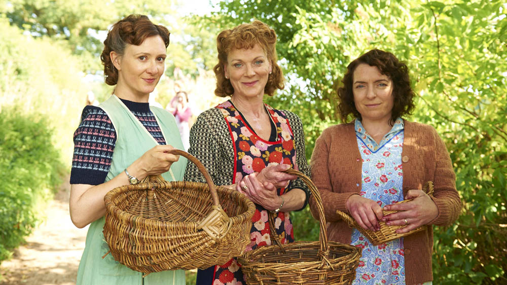 Home Fires 1