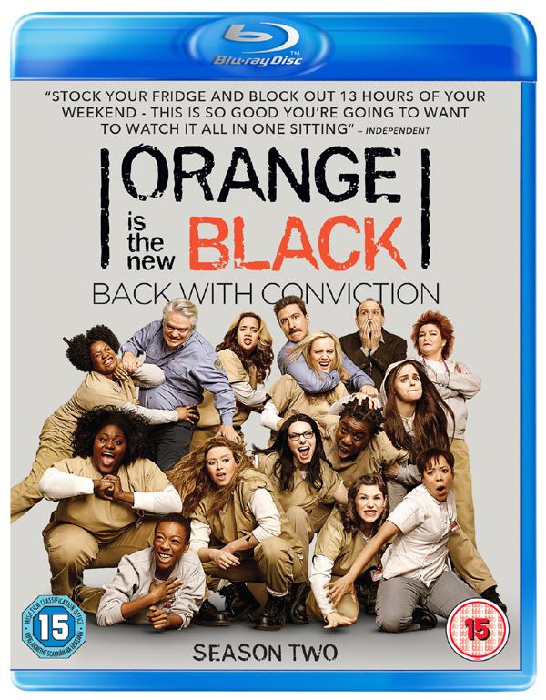 Orange is the New Black 2
