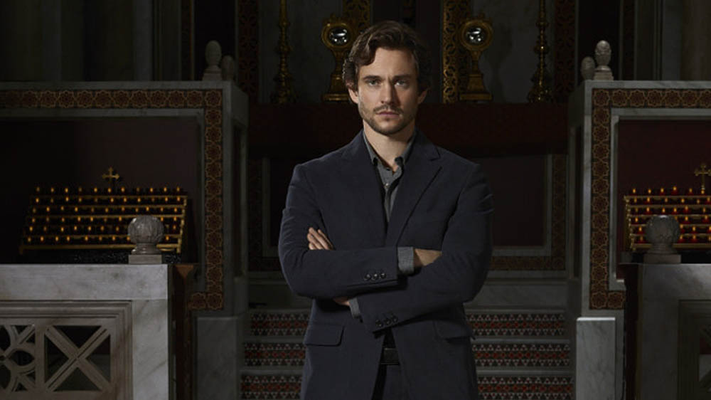 Hannibal 3 Hugh Dancy