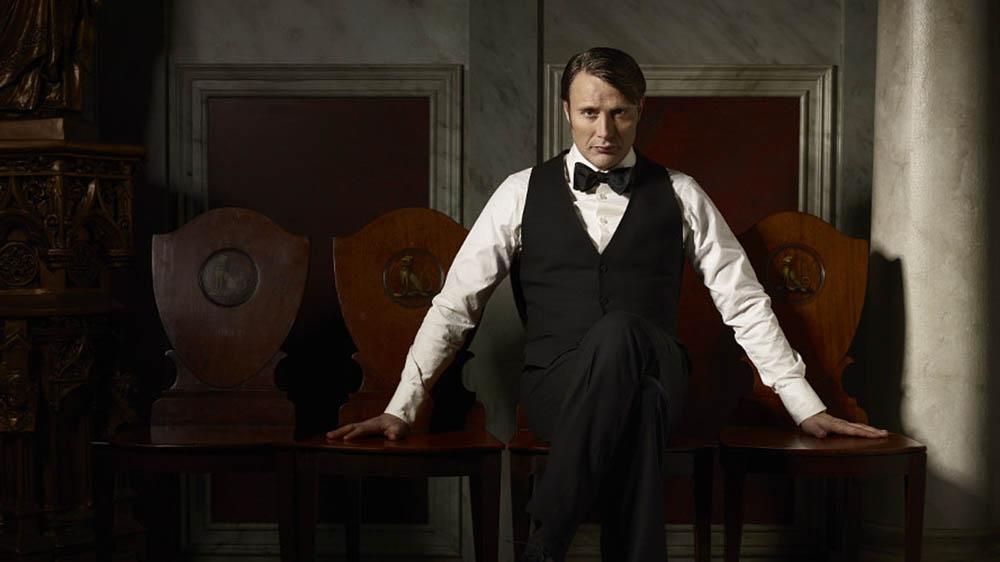 Hannibal 3 Mads Mikkelsen