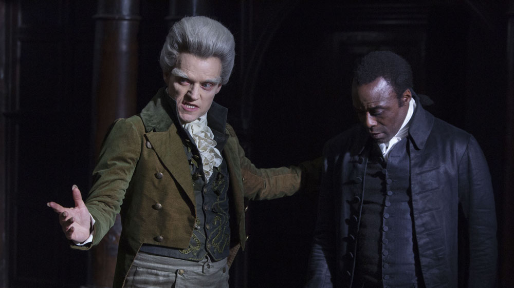 Jonathan Strange and Mr Norrell 7