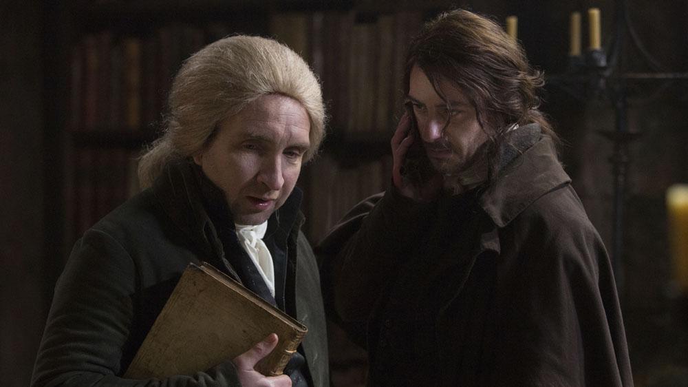 Jonathan Strange and Mr Norrell 7