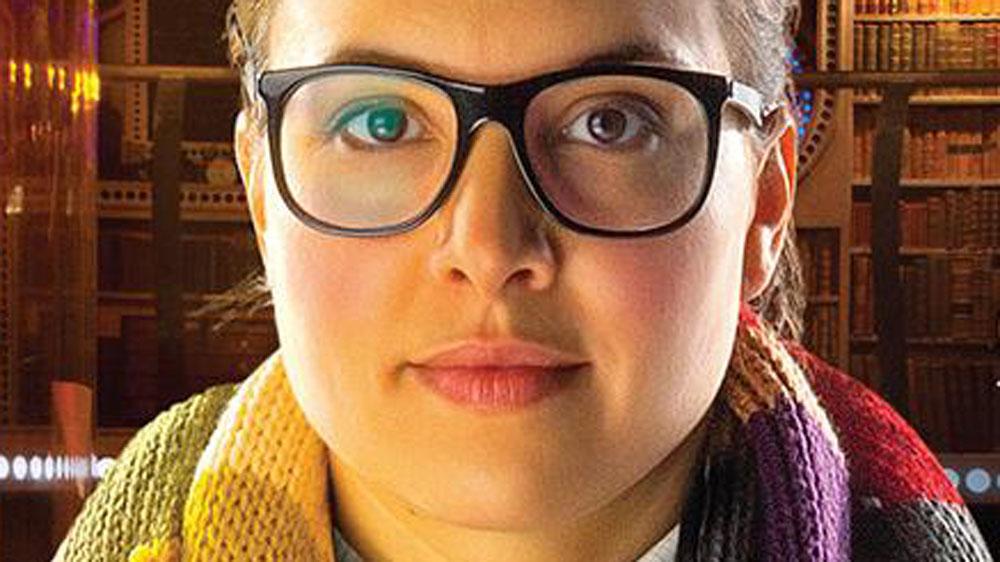 Doctor Who Osgood Ingrid Oliver