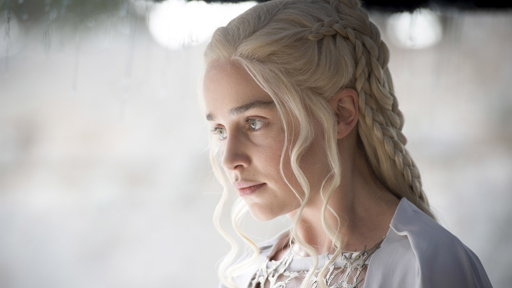 Game of Thrones 5 7  Daenerys