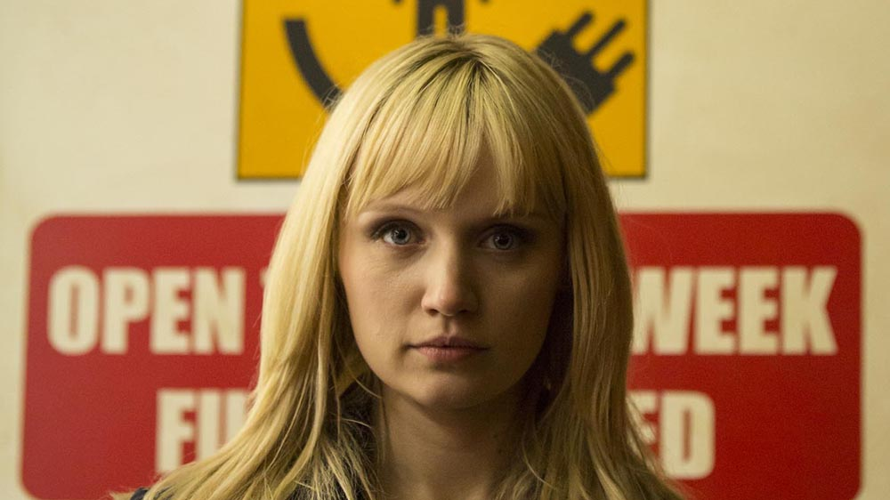 Humans 4 Niska (Emily Berrington)