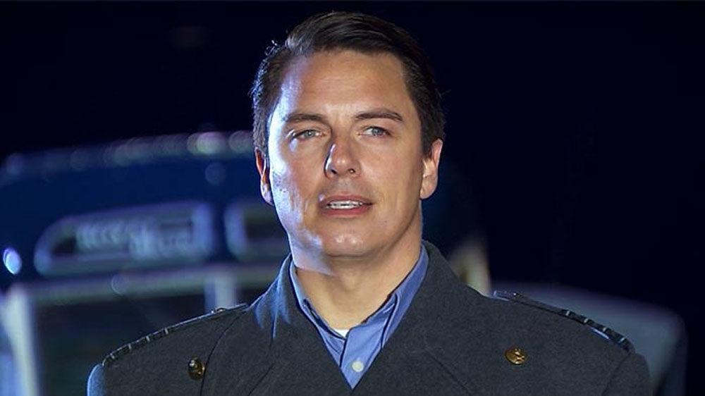 John Barrowman on 'Doctor Who' return: 'One day', he shall ...