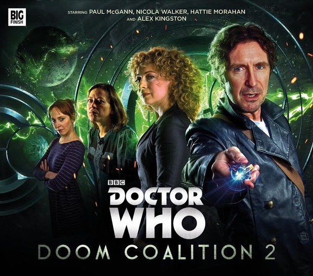 Doctor Who Doom Coalition 2