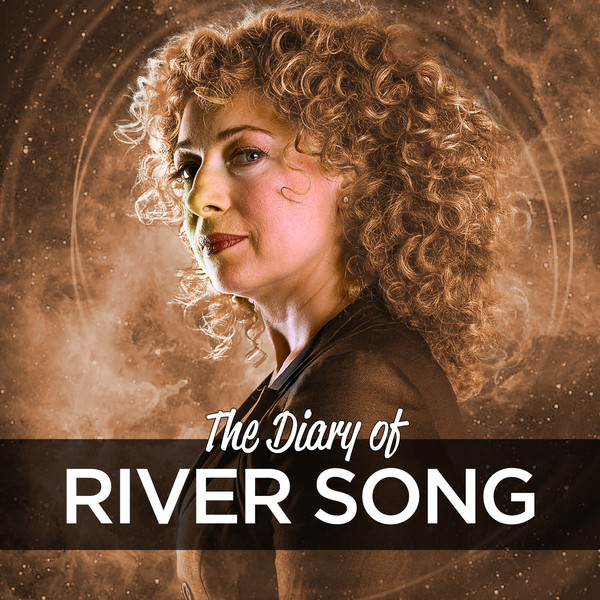 Doctor Who The Diary of River Song