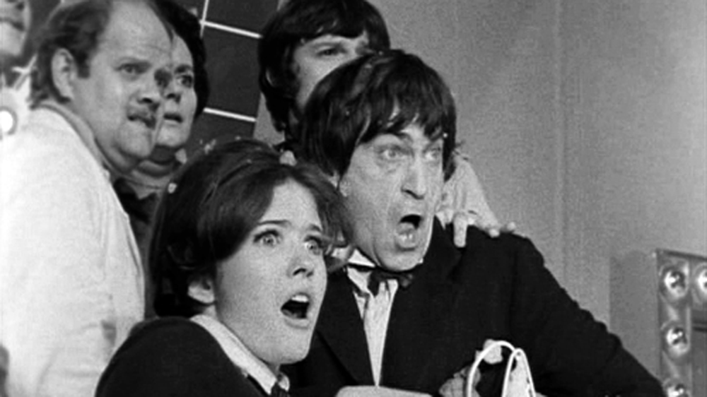 5 reasons why Patrick Troughton's Doctor should be your