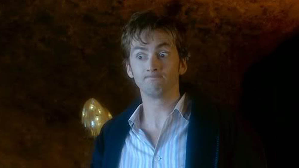 Doctor Who David Tennant Tenth