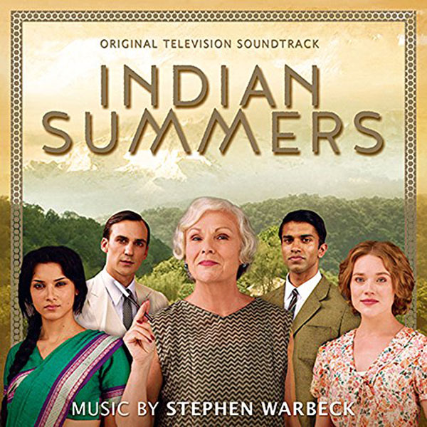 Indian Summers 1 CD
