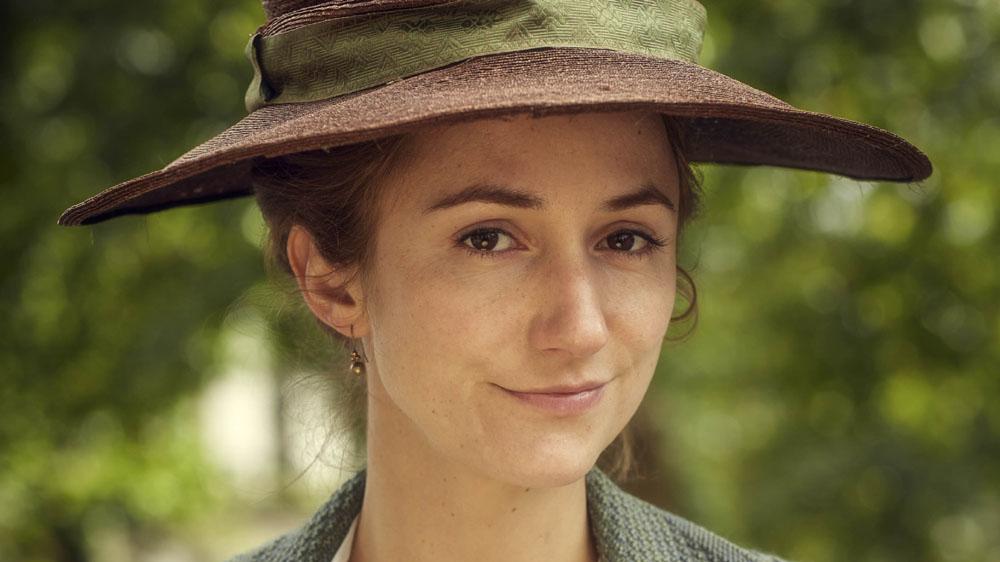 Life in Squares Virginia Woolf (LYDIA LEONARD)