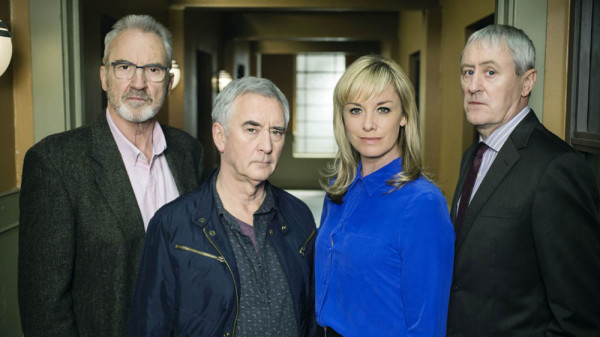 New Tricks Season 12 Finale Review It S The Ucos Team S Last Ever Episode