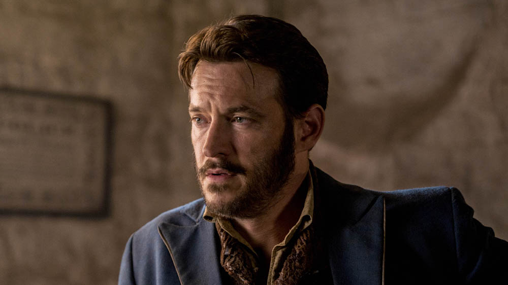 Ripper Street 3 1 Homer Jackson (ADAM ROTHENBERG)