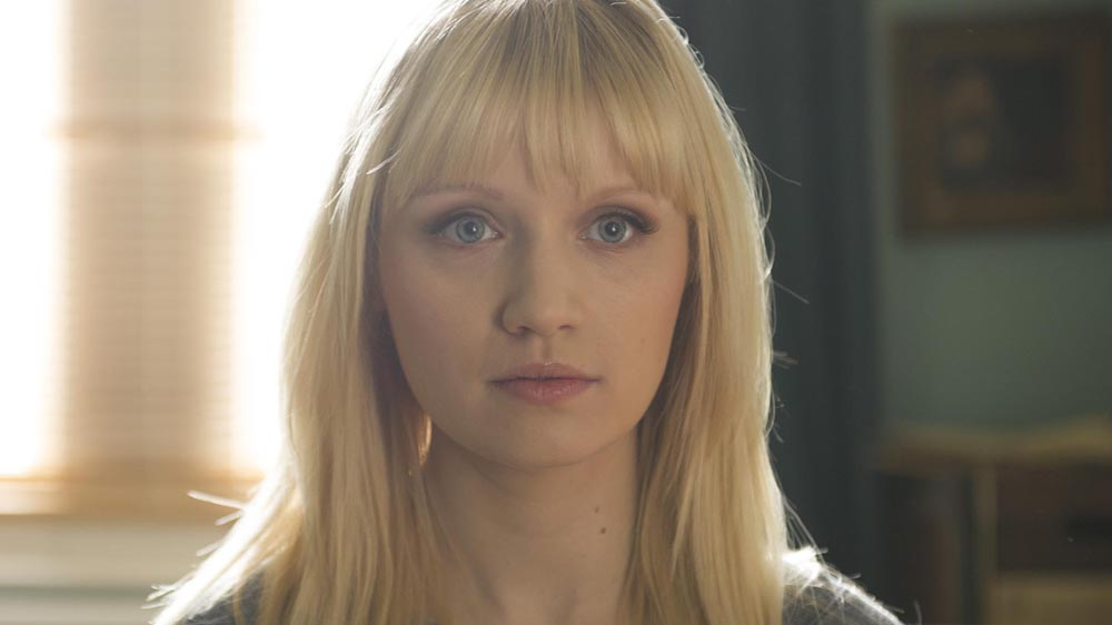 Humans 6 Niska (Emily Berrington)