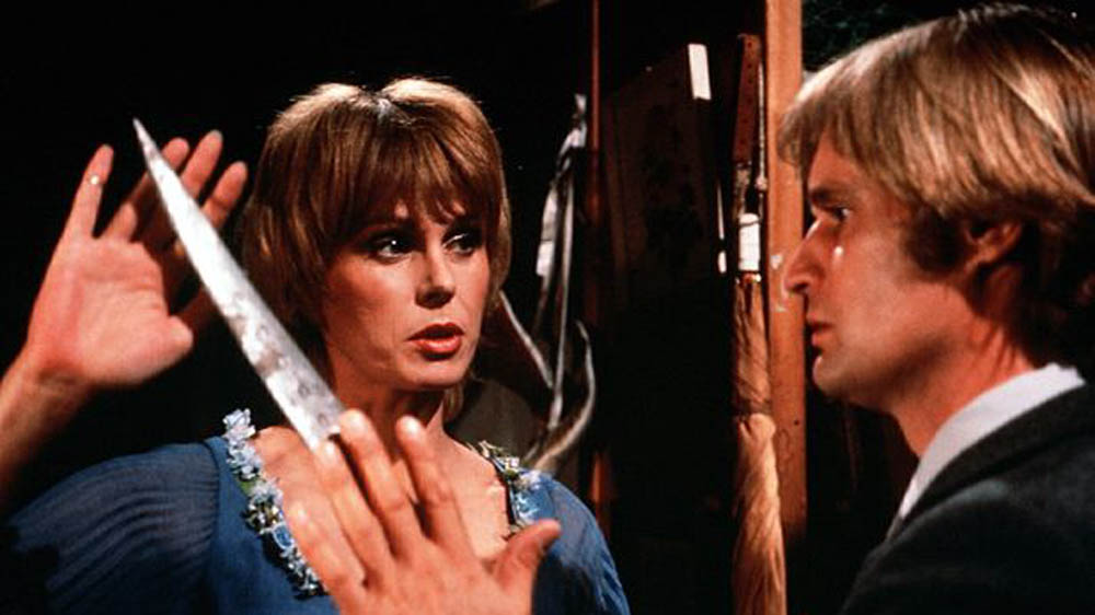 Sapphire and steel' rewind: a look back at the '70s british sci-fi.