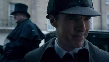 sherlock returns watch the first clip from christmas special - Watch Sherlock Christmas Special