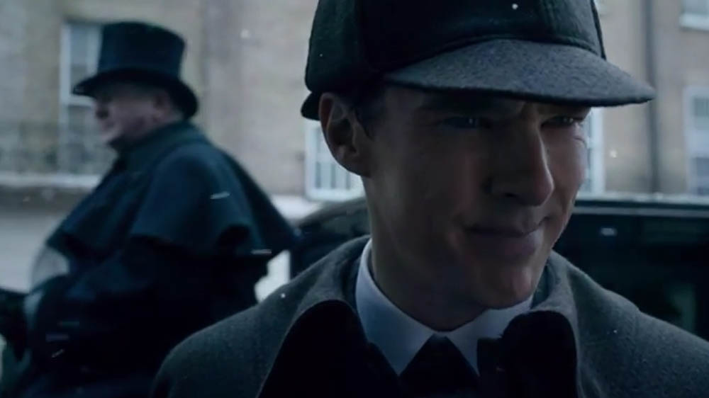 5 theories on why the 'Sherlock' special is set in 1895