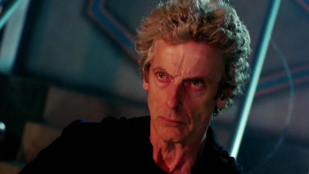 Doctor Who 9 Peter Capaldi Twelfth