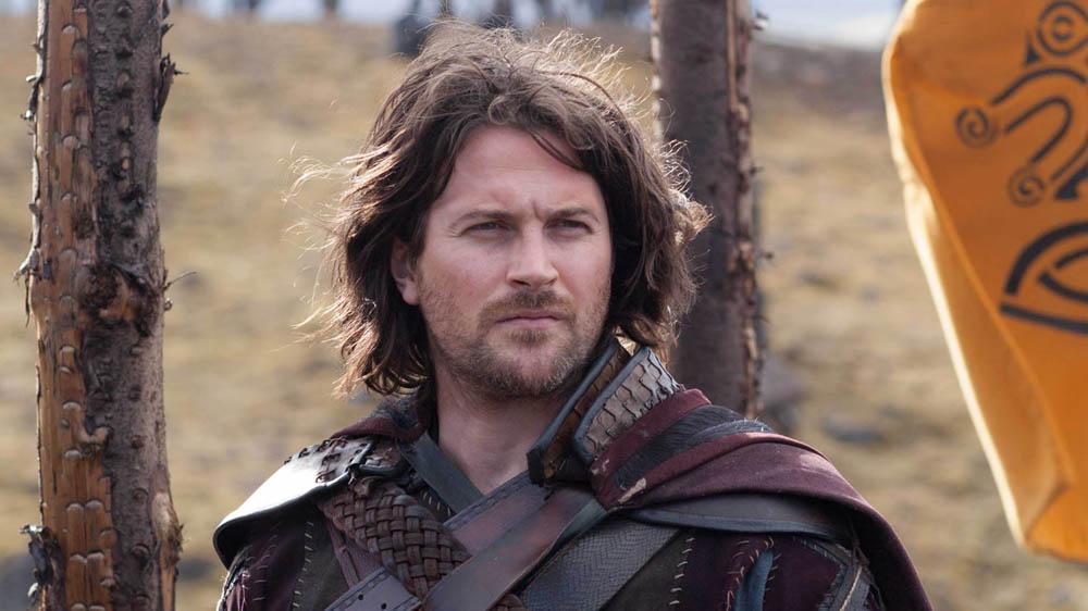 Beowulf Kieran Bew