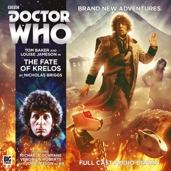 Top 10 'Doctor Who' audio releases from Big Finish in 2015
